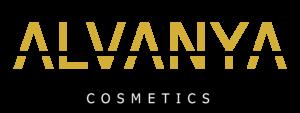 Logo ALVANYA Cosmetics