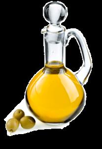 Natürliches Öl