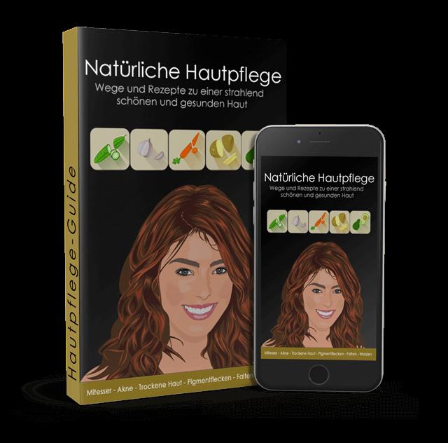 Anleitung für gesunde Haut als Download